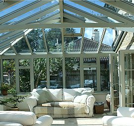 Great Conservatory Ideas for 2019 & Beyond