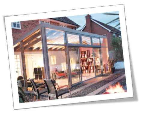 Great Conservatory Ideas