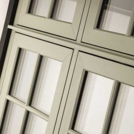 How Much do uPVC Casement Windows Cost?